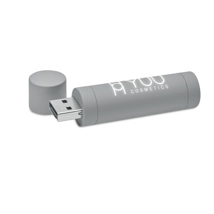 Light up USB